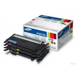 Zvýhodněná sada Samsung CLT-4072 - všechy 4 barvy