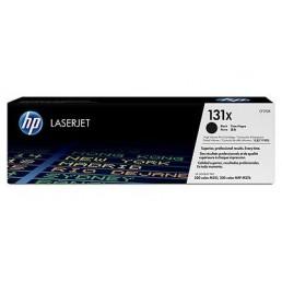 HP 131X, HP CF210X - velkokapacitní černý