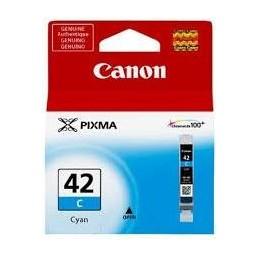 Canon CLI-42C azurová