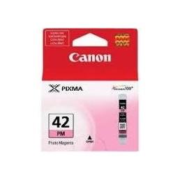 Canon CLI-42PM foto purpurová