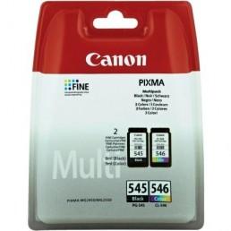 Sada Canon PG-545+CL-546