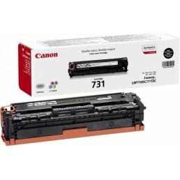 Canon CRG-731 černý
