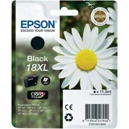 Epson 18XL černá T1811 (11,5ml)