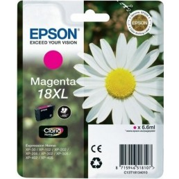 Epson 18XL purpurová T1813 (6,6ml)
