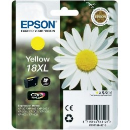 Epson 18XL žlutá T1814 (6,6ml)