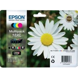 Sada Epson 18XL, T1816