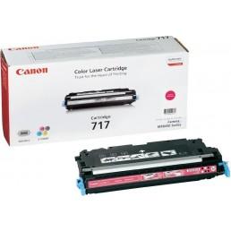 Toner Canon CRG-717 purpurový