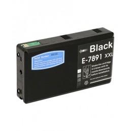 Epson T7891 kompatibilní XXL- černá
