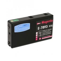 Epson T7893 kompatibilní XXL- purpurová
