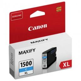 Canon PGI-1500XL azurová