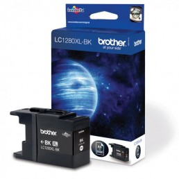 Brother LC-1280XL-BK černá