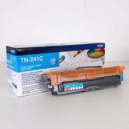 Toner Brother TN-241C azurový 1400 stran