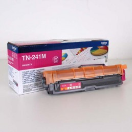 Toner Brother TN-241M purpurový 1400 stran
