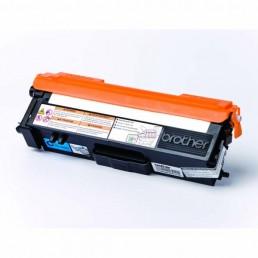Toner Brother TN-325C azurový (3500 stran)