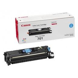toner Canon EP-701C azurový (4000 stran)