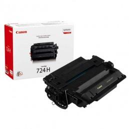 Toner Canon CRG-724H černý
