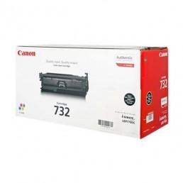 Toner Canon CRG-732 černý