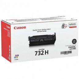 Toner Canon CRG-732H černý