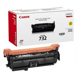 Toner Canon CRG-732 žlutý