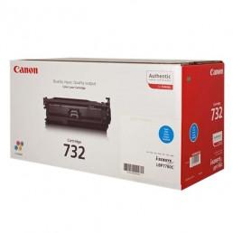 Toner Canon CRG-732 azurový