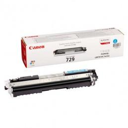 Toner Canon CRG-729 azurový