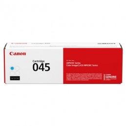 Toner Canon 045 azurový (1300s)
