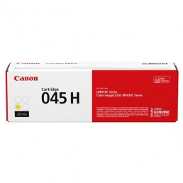 Toner Canon 045H žlutý (2200s)