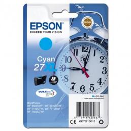 Epson 27XL azurová