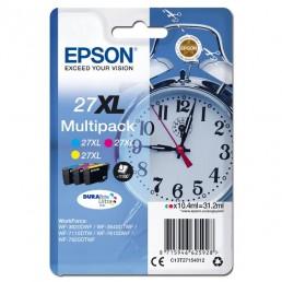 Sada Epson 27XL barevné