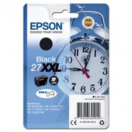 Epson 27XXL černá