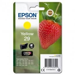 Epson T2984, Epson 29 žlutá