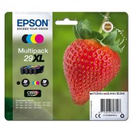 Originální sada 4ks Epson 29XL