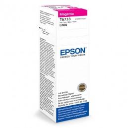 Epson T6733 purpurová