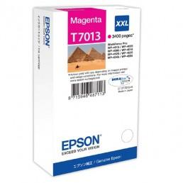 Epson T7013 purpurová