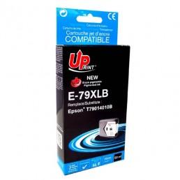 Kompatibilní Epson T7901 černá