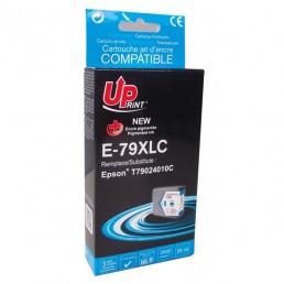 Kompatibilní Epson T7902 azurová