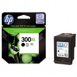 Cartridge HP 300XL (HP CC641EE) černá