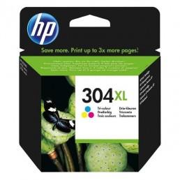 HP 304XL barevná