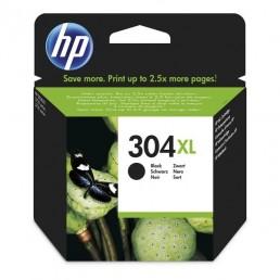 HP 304XL černá