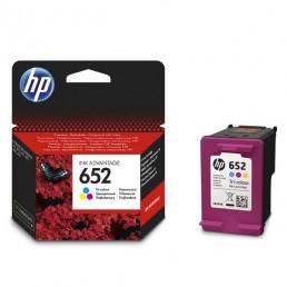 HP 652 barevná, HP F6V24AE
