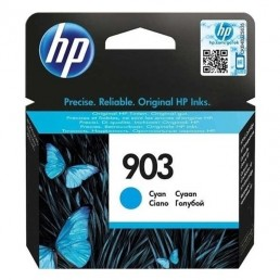 HP 903 azurová