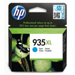 HP 935XL azurová