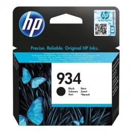 HP 934 černá