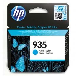 HP 935 azurová