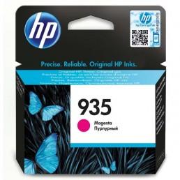 HP 935 purpurová