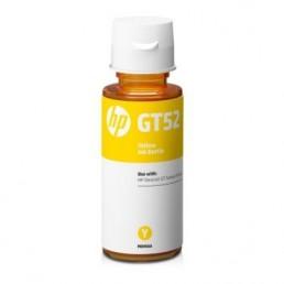 HP GT52, HP MOH56AE žlutá