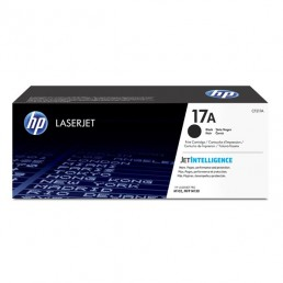 Toner HP 17A, HP CF217A
