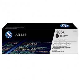 Toner HP 305A, HP CE410A černý