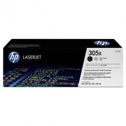 Toner HP 305X, HP CE410X černý