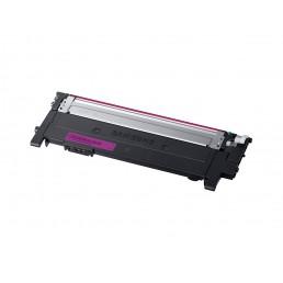 Toner Samsung CLT-M404S purpurová
